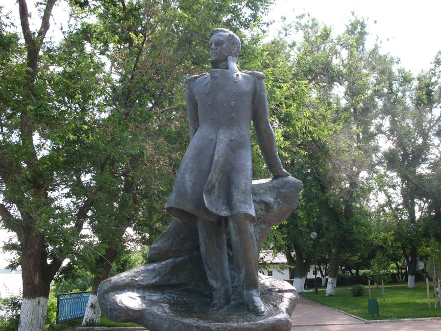 Картинки памятник лермонтова в тамани / picpool.ru: http://picpool.ru/pamyatnik_lermontova_v_tamani_512886/